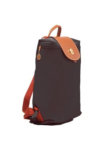 TH Bags   Kadın Sırt Çantası Th25300  Kahve